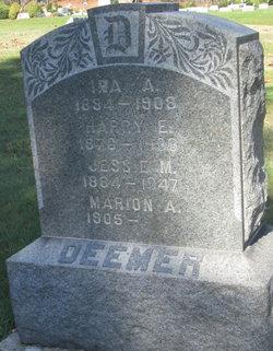 Jessie M Deemer