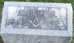 Albert R Young