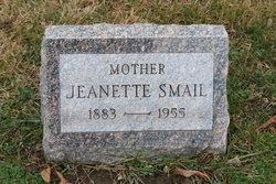 Jeanette Smail