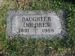 Dolores McTernan