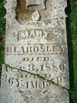 Mary Beardsley