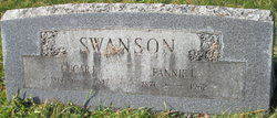 Oscar L Swanson