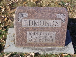 John Denver Edmonds