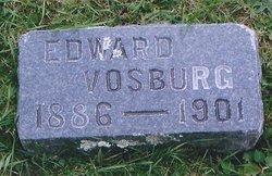 Edward Vosburg