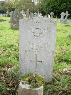 William Eric Elliott
