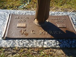 Kerney C. Myrick
