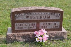 Olof Westrum