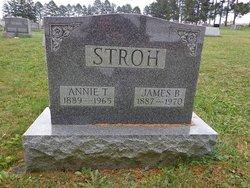 Annie T. Stroh