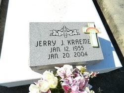 Jerry Joseph Kraemer