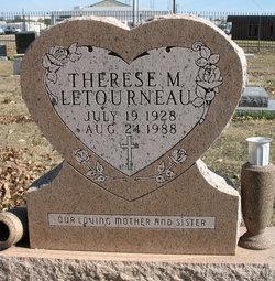 Therese M. Letourneau