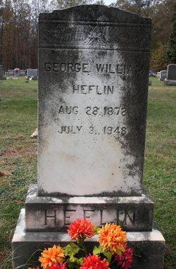George William Heflin