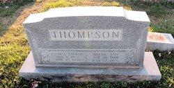 Thomas Eugene Thompson