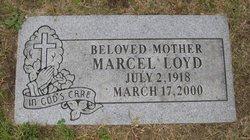 Marcel Loyd