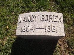 Nancy Boren
