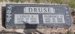 Linus Alden Druse