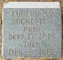 Eugenia M. Rochester