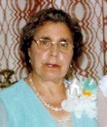 Maria <I>Palermo</I> Bellone
