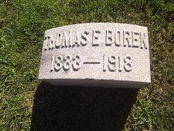 Thomas E. Boren