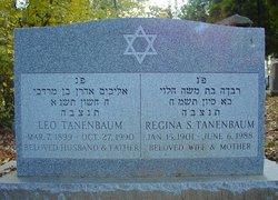 Leo Tanenbaum