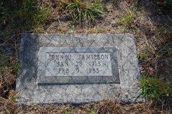 John Joseph Jamieson
