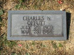 Charles N Offutt