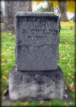 Samuel Enfield Farris