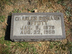 Charles Richard Offutt