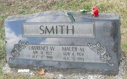Maude M Smith