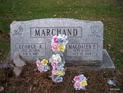 George Aloysius Marchand