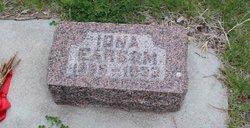 Iona <I>Hickerson</I> Earsom