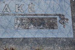Connie P. Blake