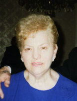 Marie R. <I>Scarabino</I> Verdi