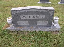 Cletus Lee Patterson