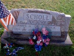 John C. Scholl, Jr