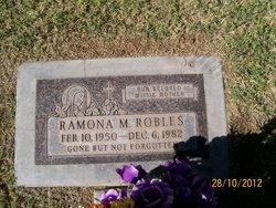 Ramona M. Robles