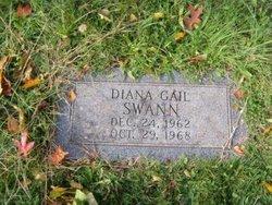 Diana Gail Swann