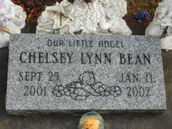 Chelsey Lynn Bean