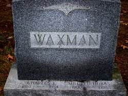 Charles J Waxman
