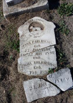 Emma Ahlrichs