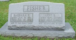 Levi S Fisher