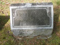 Finley Lyman