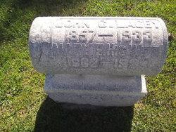Mary E. Lacey