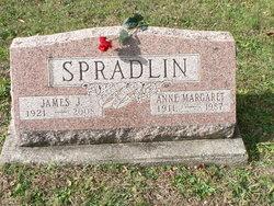 James J Spradlin