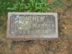 Charles H Warren