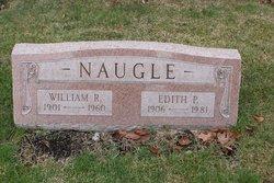 Edith <I>Pope</I> Naugle