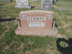 Ermalinda Anna <I>Lock</I> Stumpe