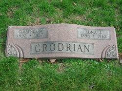 Clarence W. Grodrian