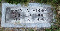 Mary Alice <I>Renner</I> Moore
