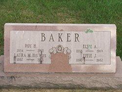 Effie Jane Baker