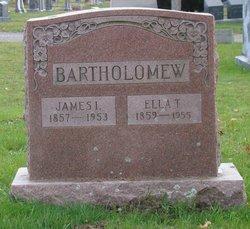 James I Bartholomew